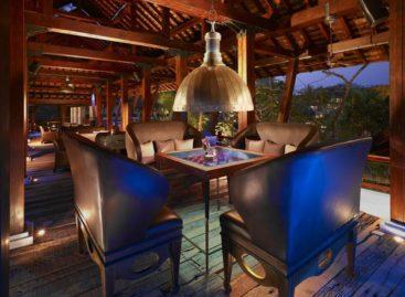 Khách sạn 5 sao Indigo Pearl, hòn ngọc giữa rừng mưa nhiệt đới