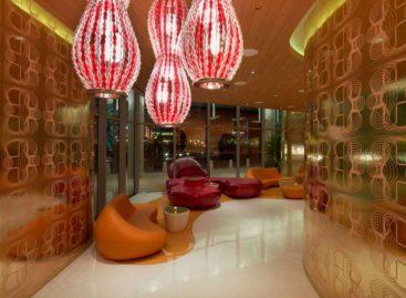 Khám phá những trải nghiệm mới tại khách sạn Silk Road, Las Vegas