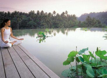 Khám phá khu nghỉ dưỡng Four Seasons Bali, Sayan