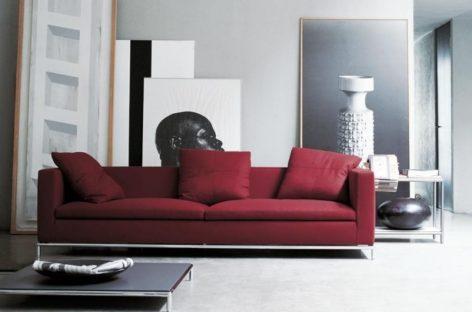 Ý tưởng cho ghế sofa hiện đại