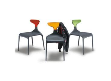 Thiết kế ghế độc đáo đến từ nước Ý