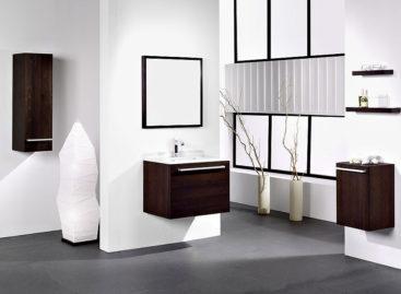 Thiết kế phòng tắm hiện đại (Phần 1)