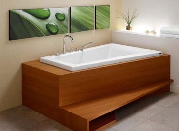 Thiết kế phòng tắm hiện đại (Phần 2)
