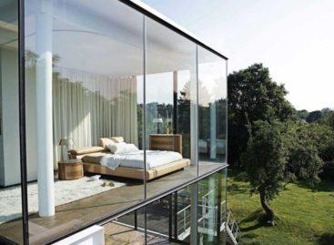 Những thiết kế phòng ngủ xinh đẹp Roche Bobois