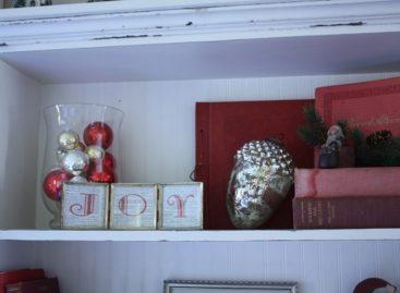 10 lời khuyên cho việc trang trí nhà cửa trong dịp Giáng sinh