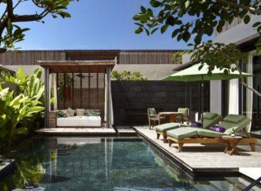 Ngắm nhìn Weekend Retreat and Spa Bali với lối thiết kế đương đại thật ấn tượng