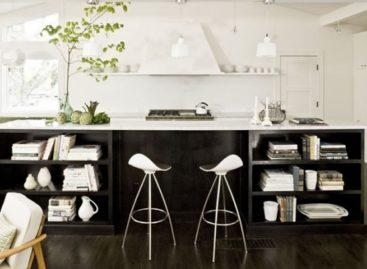 20 mẫu thiết kế nhà bếp hiện đại