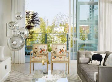 Những mẫu thiết kế căn hộ Loft hiện đại