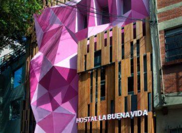 Khám phá nét độc đáo của khách sạn La Buena Vida