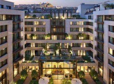 Trải nghiệm những tiện nghi với khách sạn Mandarin Oriental Paris