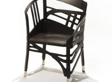 Những chiếc ghế đánh lừa thị giác