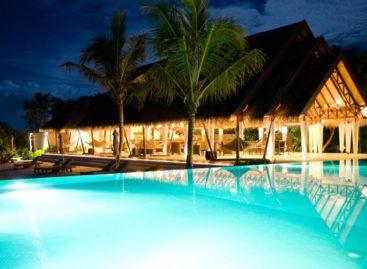 Choáng ngợp trước vẻ đẹp độc đáo của resort 5 sao Lux* Maldives