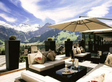 Tận hưởng kỳ nghỉ đông tuyệt vời ở khách sạn Cambrian, Thụy Sỹ
