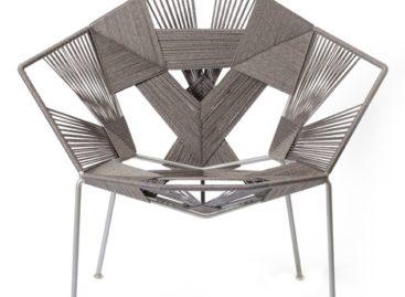 COD – Bộ sưu tập ghế hiện đại với nét đẹp truyền thống