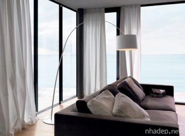 Mẫu đèn sàn của Modani – Điểm nhấn lung linh cho căn phòng của bạn
