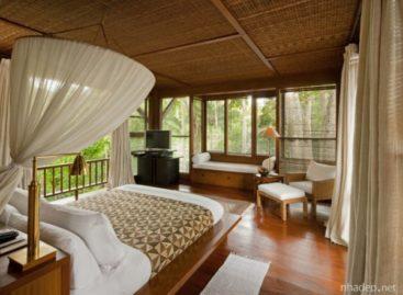 Como Shambhala Estate – Thiên đường thư giãn tại Bali