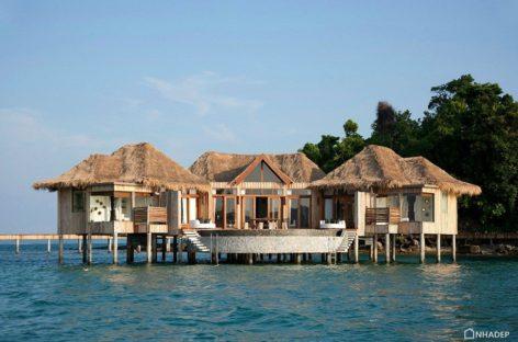 Resort Song Saa – Chạm đến thiên đường