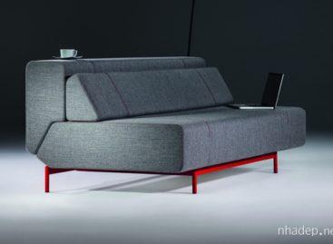 Thiết kế ghế sofa hiện đại và thoải mái