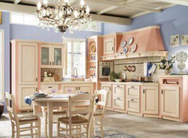 Bộ sưu tập nhà bếp của Stosa