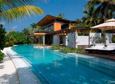 Đảo Coco – Thiên đường nghỉ dưỡng