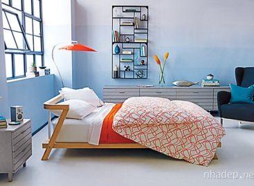 17 mẫu phụ kiện giường ngủ tuyệt đẹp cho phòng ngủ hiện đại