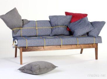 Ghế sofa Bungy