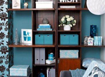 10 ý tưởng cho phòng khách thêm sinh động