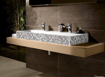 Bộ sưu tập phòng tắm Memento – Đỉnh cao của sự tối giản