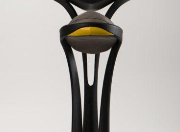 """Chiếc ghế """"thiền"""" Opus của Dor Ohrenstein"""