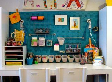 20 không gian nội thất với thiết kế màu sắc rực rỡ