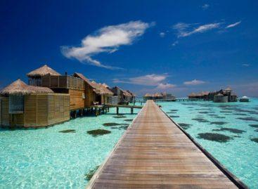 Resort Gili Lankanfush – Khu nghỉ dưỡng 5 sao tại Maldives