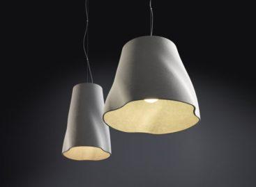 Bộ sưu tập đèn Soft thiết kế bởi Rainer Mutsch
