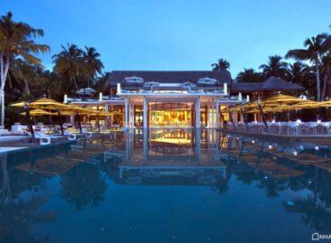 Khu nghỉ dưỡng Niyama Maldives