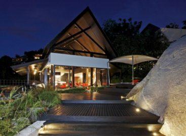 Villa Yin – vẻ đẹp giữa chốn bạt ngàn