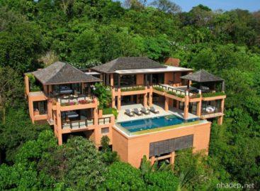 Khu nghỉ dưỡng hướng biển cao cấp Villa Kiana