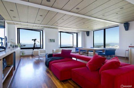 Căn hộ San Francisco thiết kế bởi Butler Armsden