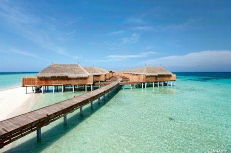 Constance Moofushi Maldives – khu nghỉ dưỡng cao cấp tuyệt vời