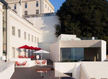 Khách sạn Memmo Alfama sang trọng tại Libson