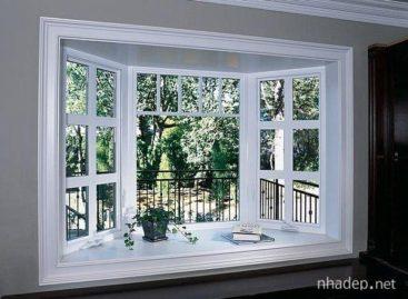 Các bệ cửa sổ trong nội thất (Phần 2)