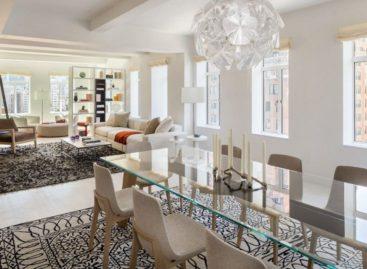 Cuộc sống hiện đại với khu căn hộ cao cấp 737 Park Avenue