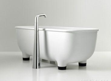 Bộ sản phẩm Caroma cho phòng tắm sang trọng