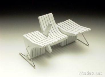 Chiếc ghế dài Coffee – giải pháp hiện đại cho mọi không gian