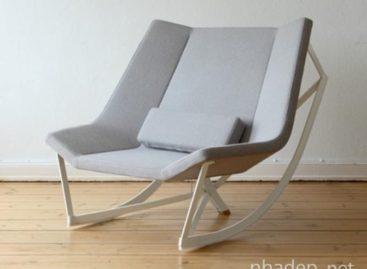 Sự linh hoạt và tiện dụng của ghế bập bênh Sway