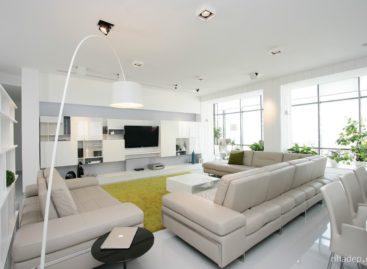 Thiết kế không gian nội thất sáng tạo
