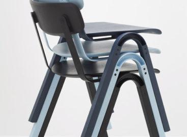 Thiết kế hiện đại của chiếc ghế Hatcham