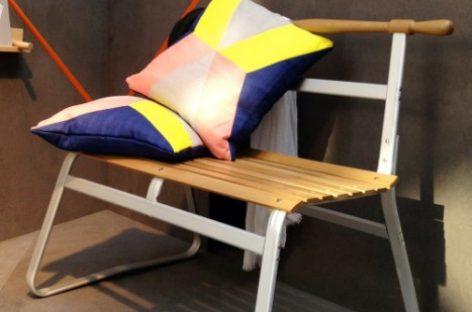 Bộ sưu tập PS 2014 của IKEA dành cho các không gian nhỏ hẹp