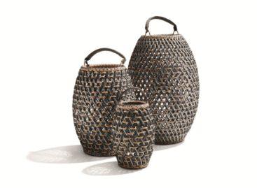 Kỹ thuật đan dệt trong các sản phẩm ngoại thất của Dedon