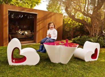 10 sản phẩm vui nhộn dành cho sân vườn