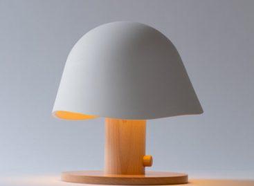 Mush Lamp – Sự tiện dụng cho môi trường sống hiện đại