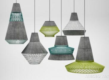 Bộ sưu tập đèn độc đáo của 3 Dots Collective